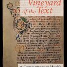 In the Vineyard of the Text : A Commentary to Hugh's Didascalicon by Ivan...