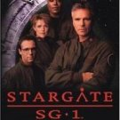 Stargate Sg-1 Vol. 2 : The Illustrated Companion Seasons 3 and 4 by Thomasina...