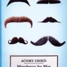Actor's Choice: Actor's Choice - Monologues for Men (2008, Paperback)