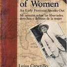 Recovering the U. S. Hispanic Literary Heritage Ser.: A Nation of Women: an...