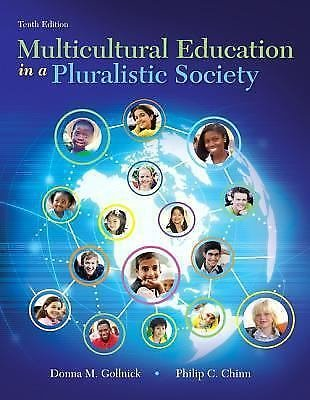 What's New in Curriculum and Instruction: Multicultural Education in a...