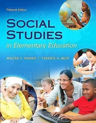 What's New in Curriculum and Instruction: Social Studies in Elementary...