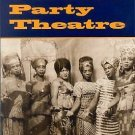 Ghana's Concert Party Theatre by Catherine M. Cole and Catherine M. Coles...