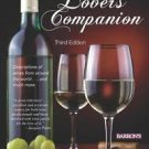 The New Wine Lover's Companion by Ron Herbst (2010, Paperback, Revised)