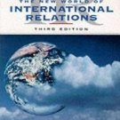 IR : The New World of International Relations by Nicholas O. Berry and...