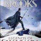 Legends of Shannara Ser.: Bearers of the Black Staff Bk. 1 by Terry Brooks...