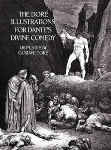 Dover Fine Art, History of Art: The Dore Illustrations for Dante's Divine...