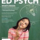 New 1st Editions in Education: ED PSYCH by Jack Snowman and Rick McCown...