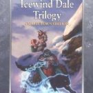 The Icewind Dale Trilogy Bks. 1-3 by R. A. Salvatore (2001, Paperback,...