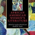 The Cambridge Companion to African American Women's Literature by Mitchell