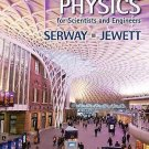 Physics for Scientists and Engineers, Volume 1 by Raymond A. Serway and John...