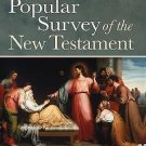 A Popular Survey of the New Testament by Norman L. Geisler (2008, Hardcover)