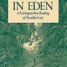 Anxiety in Eden : A Kierkegaardian Reading of Paradise Lost by John S. Tanner...
