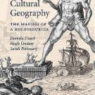 Strabo's Cultural Geography : The Making of a Kolossourgia (2005, Hardcover)