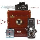 Retro Photo an Obsession : A Personal Selection of Vintage Cameras and the...
