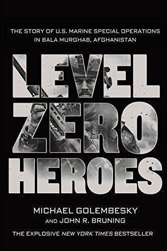 Level Zero Heroes : The Story of U. S. Marine Special Operations in Bala...