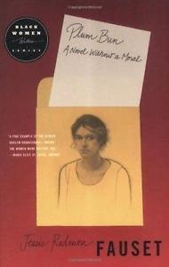 Black Women Writers: Plum Bun : A Novel Without a Moral by Jessie Redmon...