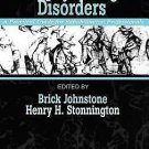 The Rehabilitation of Neuropsychological Disorders : A Practical Guide for...