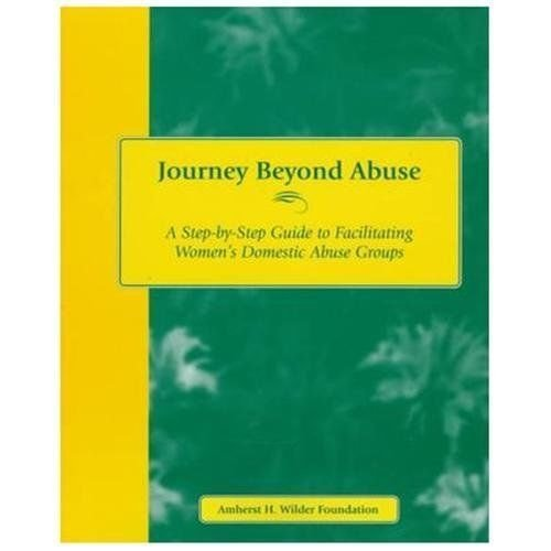 Journey Beyond Abuse : A Step-by-Step Guide to Facilitating Women's Domestic...