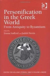 Publications of the Centre for Hellenic Studies, King's College London:...