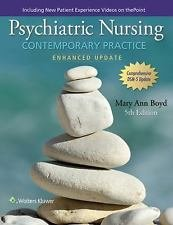 CoursePoint: Lippincott CoursePoint for Boyd's Psychiatric Nursing with Print...