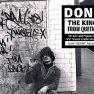 Don1, the King from Queens : The Life and Photos of a NYC Transit Graffiti...