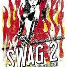 Swag 2 : Rock Posters of the 90's and Beyond by Judith Salavetz and Spencer...