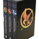 The Hunger Games: Trilogy Boxed Set - Catching Fire - Mockingjay Bks. 1-3 by...