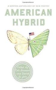 American Hybrid : A Norton Anthology of New Poetry by Cole Swensen and David...