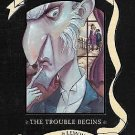 A Series of Unfortunate Events: A Series of Unfortunate Events Box Bk. 1-3 :...