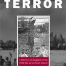 Twelve Days of Terror : A Definitive Investigation of the 1916 New Jersey...