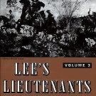 Lee's Lieutenants Vol. 3, Pt. 2 : A Study in Command Vol. 3 by Douglas S....