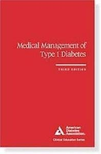 Medical Management of Type 1 Diabetes by Jay S. Skyler (2003, Paperback)