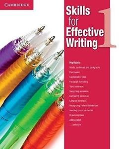 Skills for Effective Writing Level 1 Student's Book Plus Grammar and Beyond Leve
