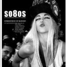 So80s : A Photographic Diary of the Decade (2003, Hardcover)