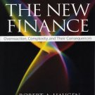 The New Finance by Robert A. Haugen, 4th Edition