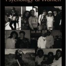 Issues in the Psychology of Women (2000, Hardcover)