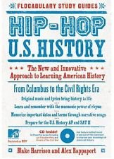 Flocabulary(tm) Study Guides: Hip-Hop U. S. History : The New and Innovative...