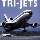 New Colour: Tri-Jets : Tristars, DC-10s and MD-11s (1996, Paperback)