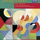 Alfred's Group Piano for Adults Student Book Bk. 2 : An Innovative Method...
