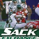 Sack Exchange : The Definitive Oral History of the 1980s New York Jets by...