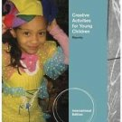 NEW Free Ship - Creative Activities for Young Children by Mayesky (10th Edition)