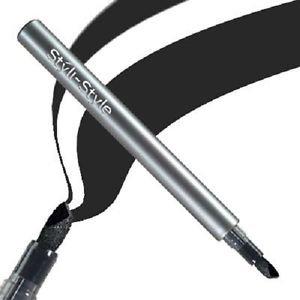 Styli-Style Flat Liquid Liner 3602, Black 24