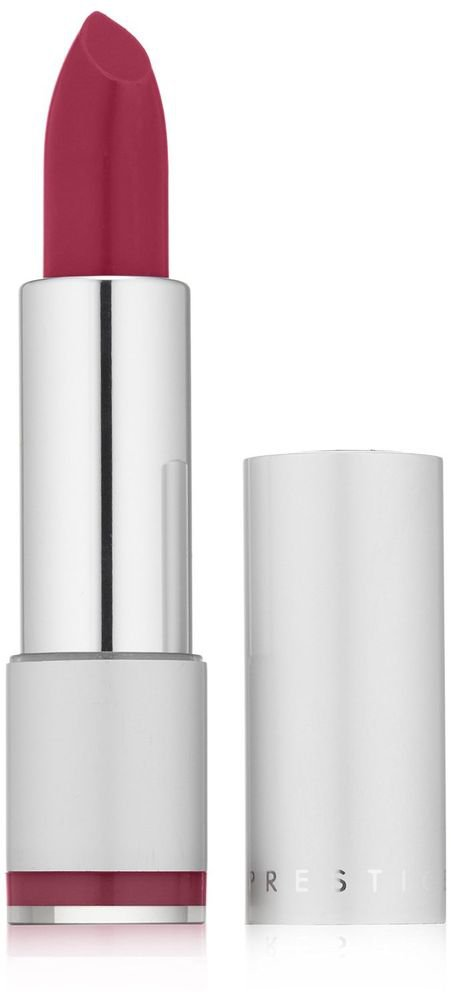Prestige Cosmetics Lipstick, Aftershock, 0.15 Ounce