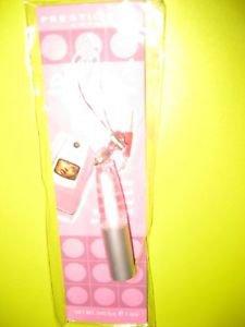 Prestige Cosmetics Call Me! High Shine Lip Gloss, Clear, 0.045 fl oz