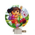 Nickelodeon Kids' Night Light, Dora the Explorer