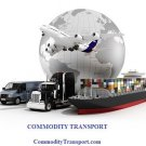 Commodity Transport .Com (Logistics, Transportation, Delivery)