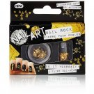 Skulls and Studs Do It Yourself Nail Art Kit