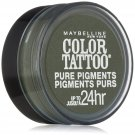 Maybelline Eye Studio Color Tattoo Pure Pigments, 50 Forest Fatale
