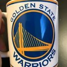 Custom Made Golden State Warriors 11oz Coffee Cup with your name.